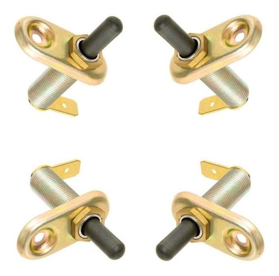4 Interruptor Regulavel P/,porta,capo, Porta Malas, Alarmes