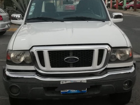 Ford Ranger Pickup Xl L4 Mt 2007