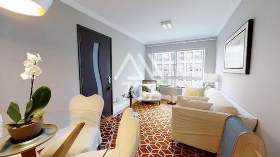 Apartamento À Venda Na Vila Olímpia - Ap11678 - 67865029