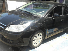 Citroën C4 2.0 I Sx Bva