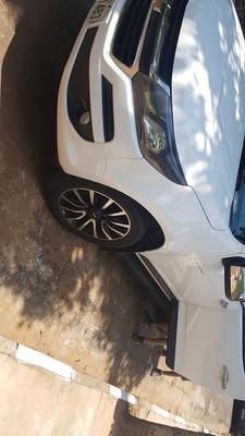 Chevrolet S10 2.5 Advantage Cab. Dupla 4x2 Flex 4p 2018
