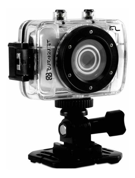 Multilaser Camera Sportcam Hd Dc180