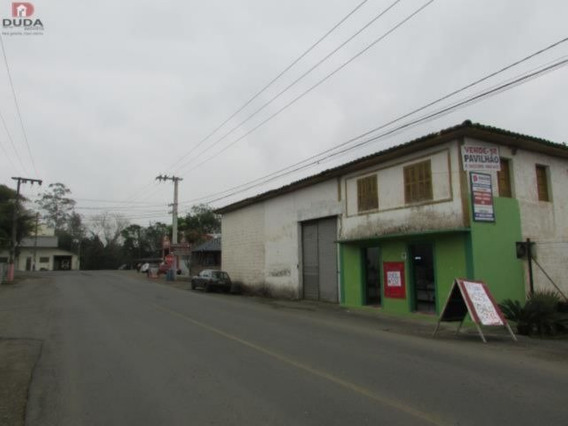Galpao - Mae Luzia - Ref: 24795 - V-24795