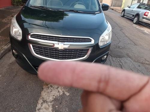 Chevrolet Spin 2014 1.8 Lt 5l Aut. 5p