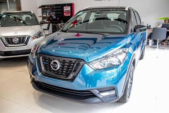 Nissan Kicks S 1.6 16v Flex 5p Aut