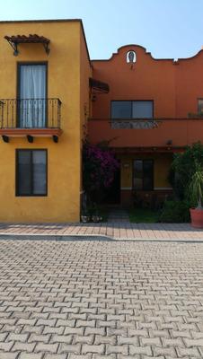 Casa En Conjunto Privado En San Miguel De Allende