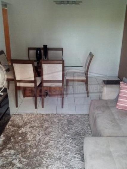Apartamento - Ap00046 - 4441719