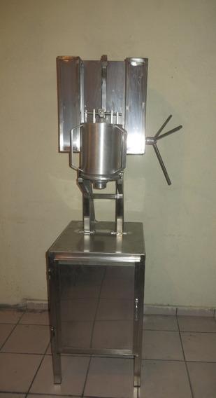 Maquina Para Tamales Manual Mecánica