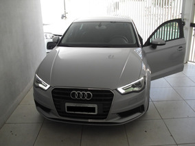 Audi A3 1.4 Tfsi Attraction S-tronic - Único Dono - 9000 Km