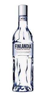 Vodka Finlandia (40°) - 750cc