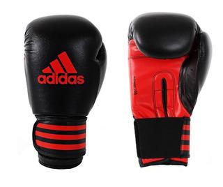 Luvas De Boxe adidas Power 100 - 12 Ou 14 Oz