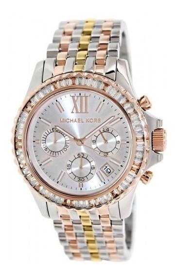 Promoção Relógio Feminino Michael Kors Original Mk5876