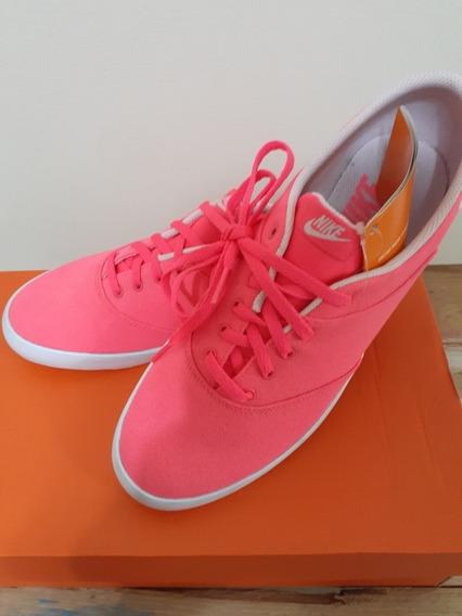 Tenis Nike Canvas Tamanho 38