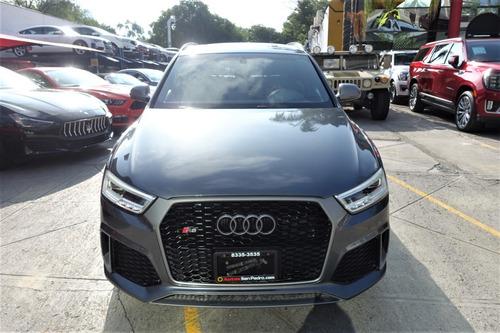 Imagen 1 de 13 de Audi Rsq3 2017