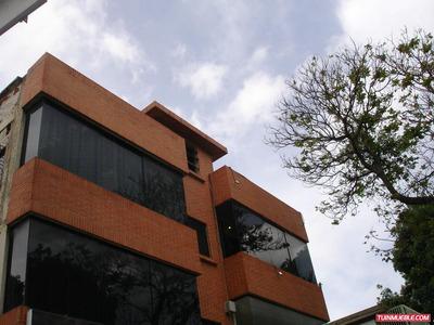 Oficinas En Venta Las Mercedes 17-9562