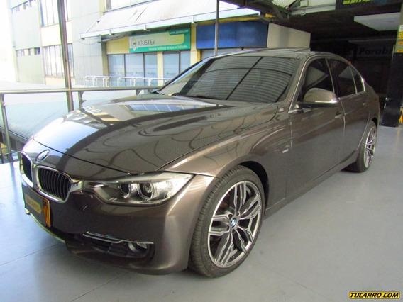 Bmw Serie 3 320 I Luxury