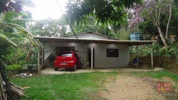 Chacara - Parque Dos Caetes - Ref: 5414 - V-5414