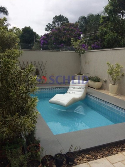Casa Em Condomínio 4 Quartos No Alto Da Boa Vista - Sp - Mr68371