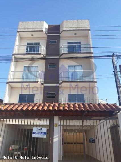Apartamento Para Venda Em Bragança Paulista, Vila Bernadete - 827