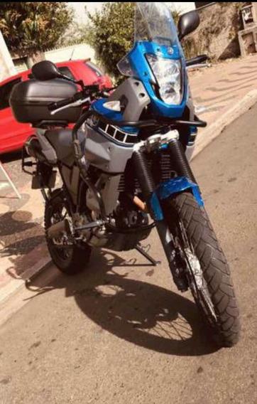 Yamaha Xt Tenere 660z