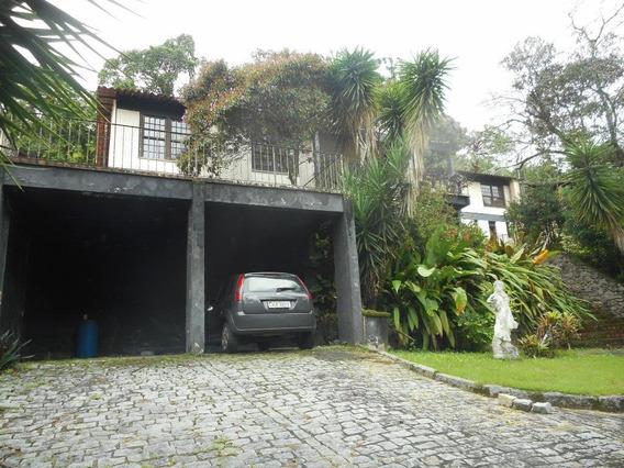 Casa Com 3 Dormitórios À Venda Por R$ 1.200.000 - Pendotiba - Niterói/rj - Ca0813