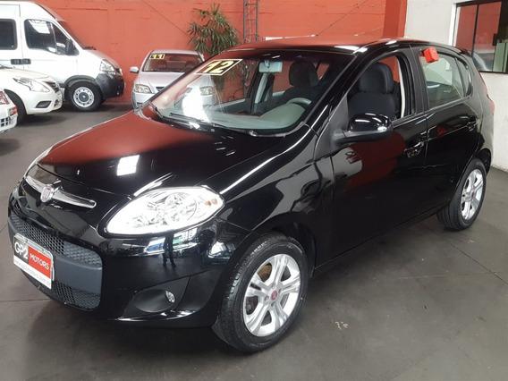 Fiat Palio 2012 1.4 Attractive Completo Financio Sem Entrada