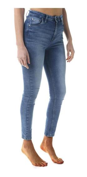 Jean Rusty Super Skinny Ld Mujer