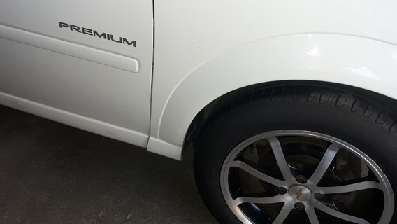 Chevrolet Meriva 1.8 Premium Flex Power Easytronic 5p 2011