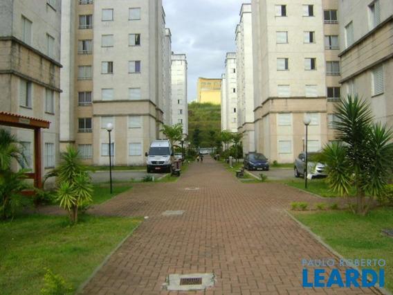 Apartamento - Jardim Albertina - Sp - 578832