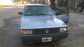 Volkswagen Gacel Sin Golpes, Original, No Remise.