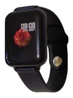 Smartwatch B57 Relógio Inteligente He Band 3 Pronta Entrega