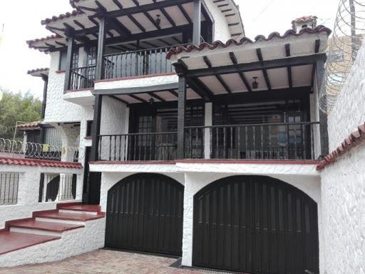 Casas En Arriendo Santa Bibiana 97-1192