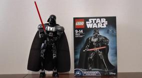 Lego Star Wars Original Darth Vader 75111