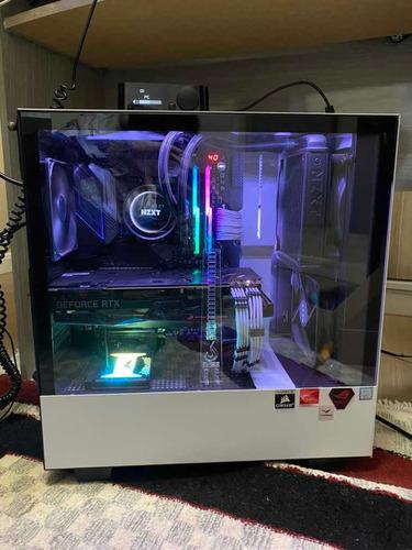 Pc Gamer Pro I7 9700k Rtx 2080 8gb 16 Ram 3200mhz