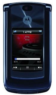 Raro Motorola V8 V9 Azul Original Desbloqueado Nacional