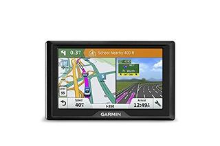 Garmin Drive 51 Ee. Uu. Sistema Gps Navigator Lm Con Lifetim