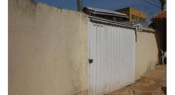 Casa À Venda, 300 M² Por R$ 500.000,00 - Parque Jambeiro - Campinas/sp - Ca10736