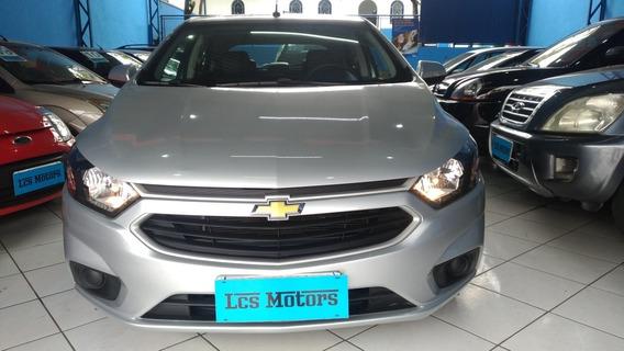 Chevrolet Onix 1.0 Lt 5p 2019 Super Novo......