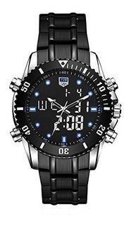 Reloj De Los Hombres Television Negocio Del Reloj Reloj De C