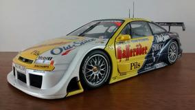 1996 Opel Calibra V6 4x4 Dtm - Ut / Minichamps 1:18