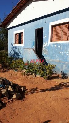 Casa Com 3 Quartos Para Comprar No Santa Rosa Em Igarapé/mg - 5537