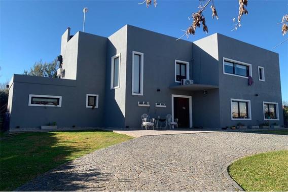 Alquiler Casa Barrio Altos De Manzanares