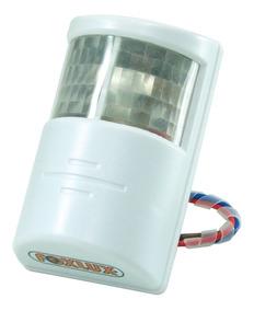 Sensor De Presença Parede/teto Foxlux Bivolt Pronta Entrega
