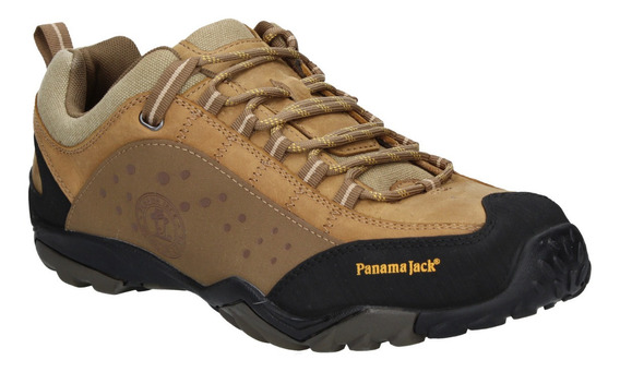 Zapato Outdoor Hombre Panama Jack - W721