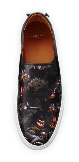 Tenis Givenchy #7 Mex