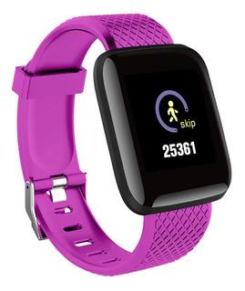 Smartwatch Relógio Inteligente 116/d13