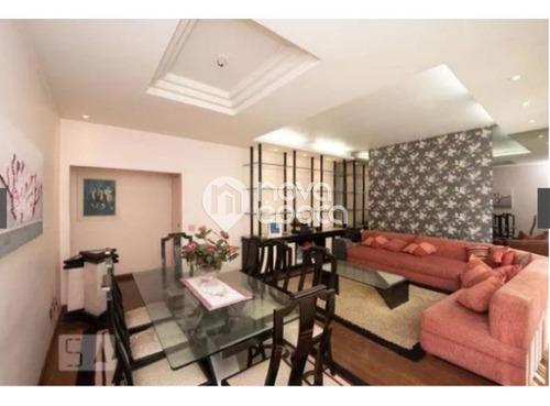 Apartamento - Ref: Ip3ap27251