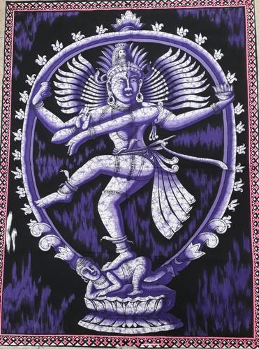 Tapiz  Shiva Nataraj