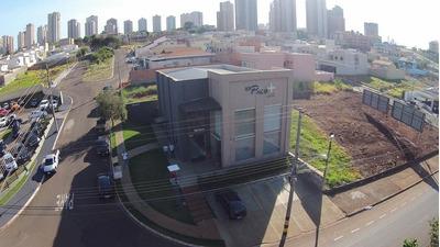 Loja Para Alugar, 170 M² Por R$ 5.500/mês - Jardim Botânico - Ribeirão Preto/sp - Lo0011