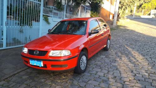 Volkswagen Gol 2005 Em Bom Estado De Conservação!!!